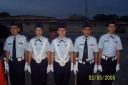 Cadet Competitions